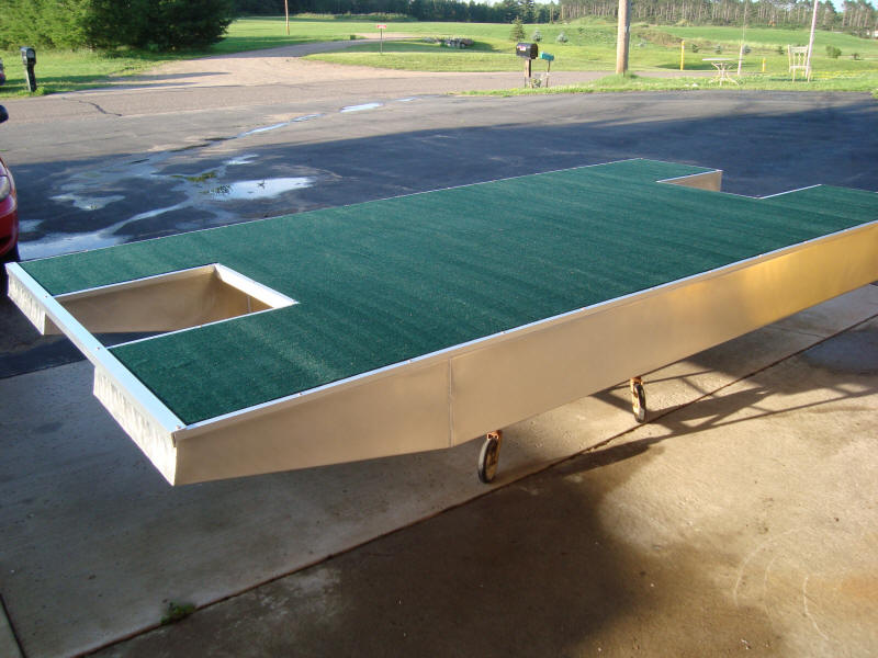Logoboat 12 Ft New Concept Pontoon Home Page